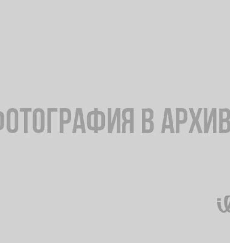 На трассе Скандинавия столкнулись две иномарки