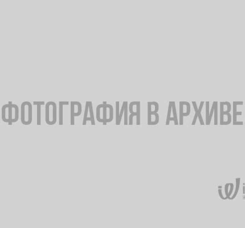 На Рыночной площади Выборга скончался гражданин Финляндии