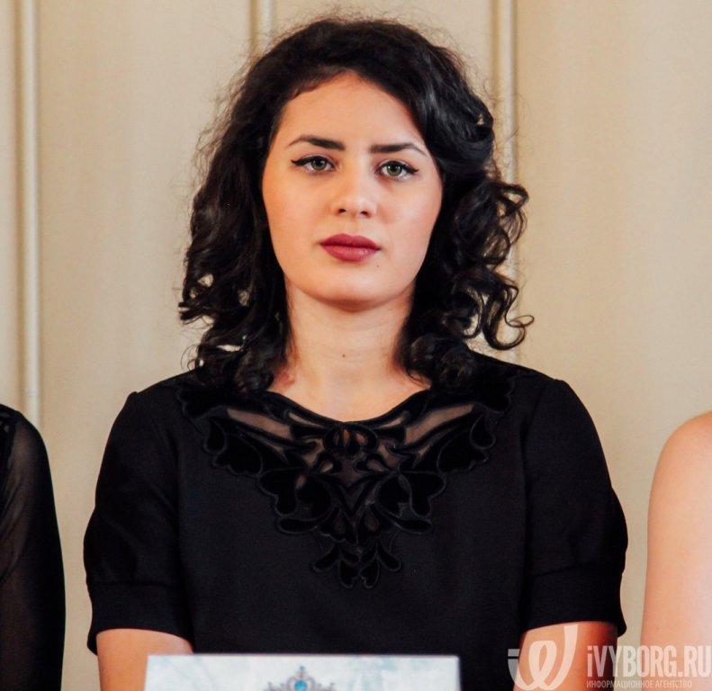 Ольга Чихачёва