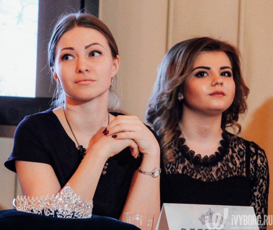 Валентина Дергунова и Любовь Тукан