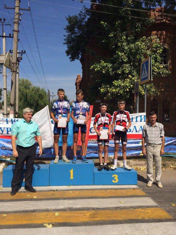 Ермаков и Кузнецов - бронзовые призеры соревнований в парной гонке