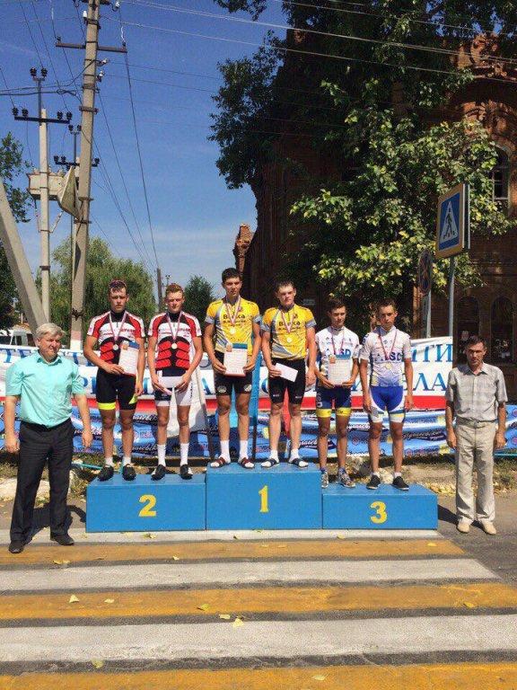 Пузанков и Втюрин - серебряные призеры парной гонки