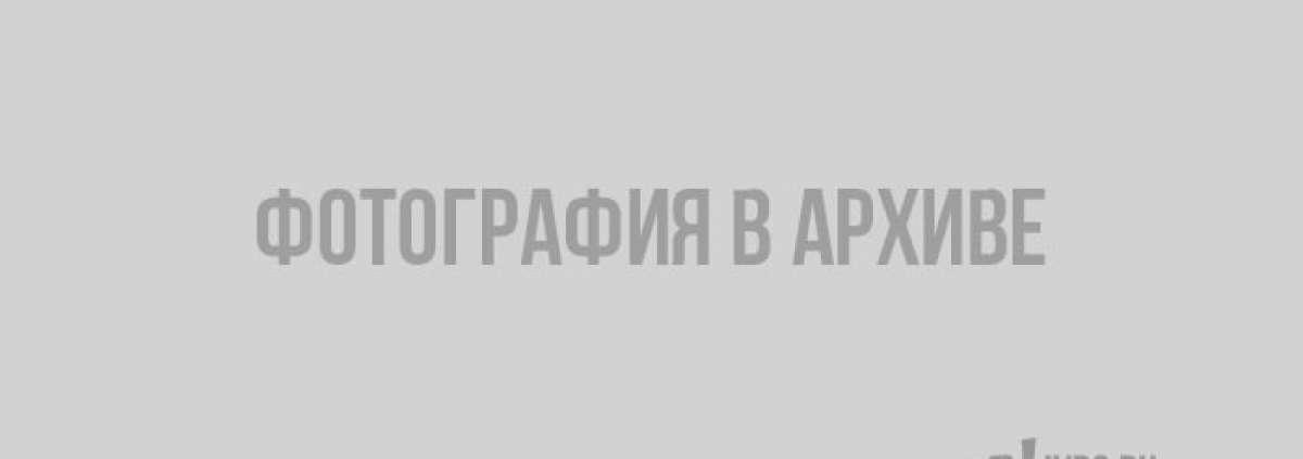 Очередная авария с такси в Выборгском районе