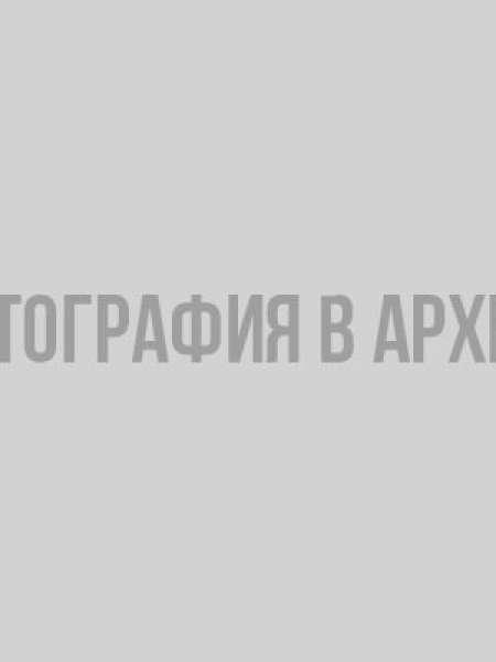 Скульптура Эмиля Халонена из Монрепо поехала домой парк Монрепо, Монрепо, Ленинградская область, Выборгский район, Выборг