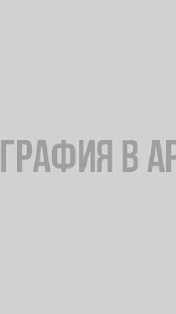 Жещину сбили недалеко от памятника Апраксину в Выборге Выборг