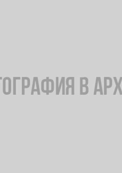 Михаил Калашников. фото wikipedia.org