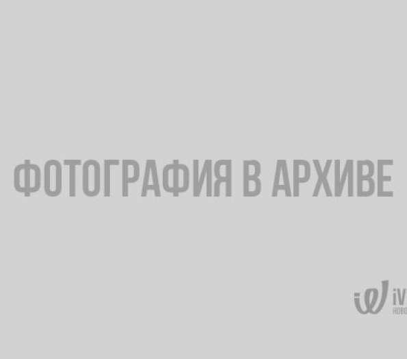 Уровень воды в Тихвинке приближается к тревожной отметке уровень воды, Тихвинский район, Тихвинка, половодье, Ленобласть