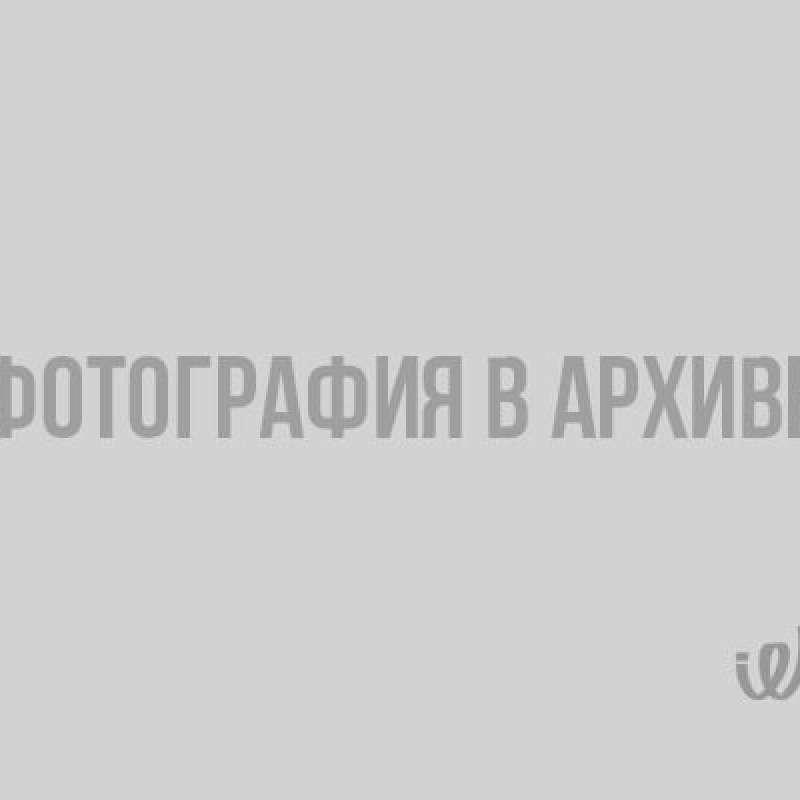 Александр Дрозденко показал, как преображается парк Монрепо в Выборге Монрепо, Ленобласть, Дрозденко, Выборгский район